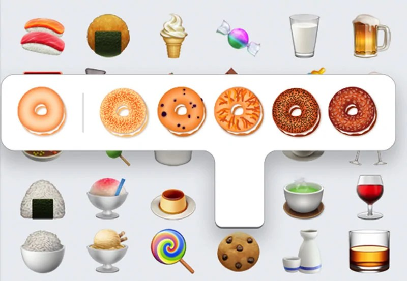 Campaign for a Bagel Emoji