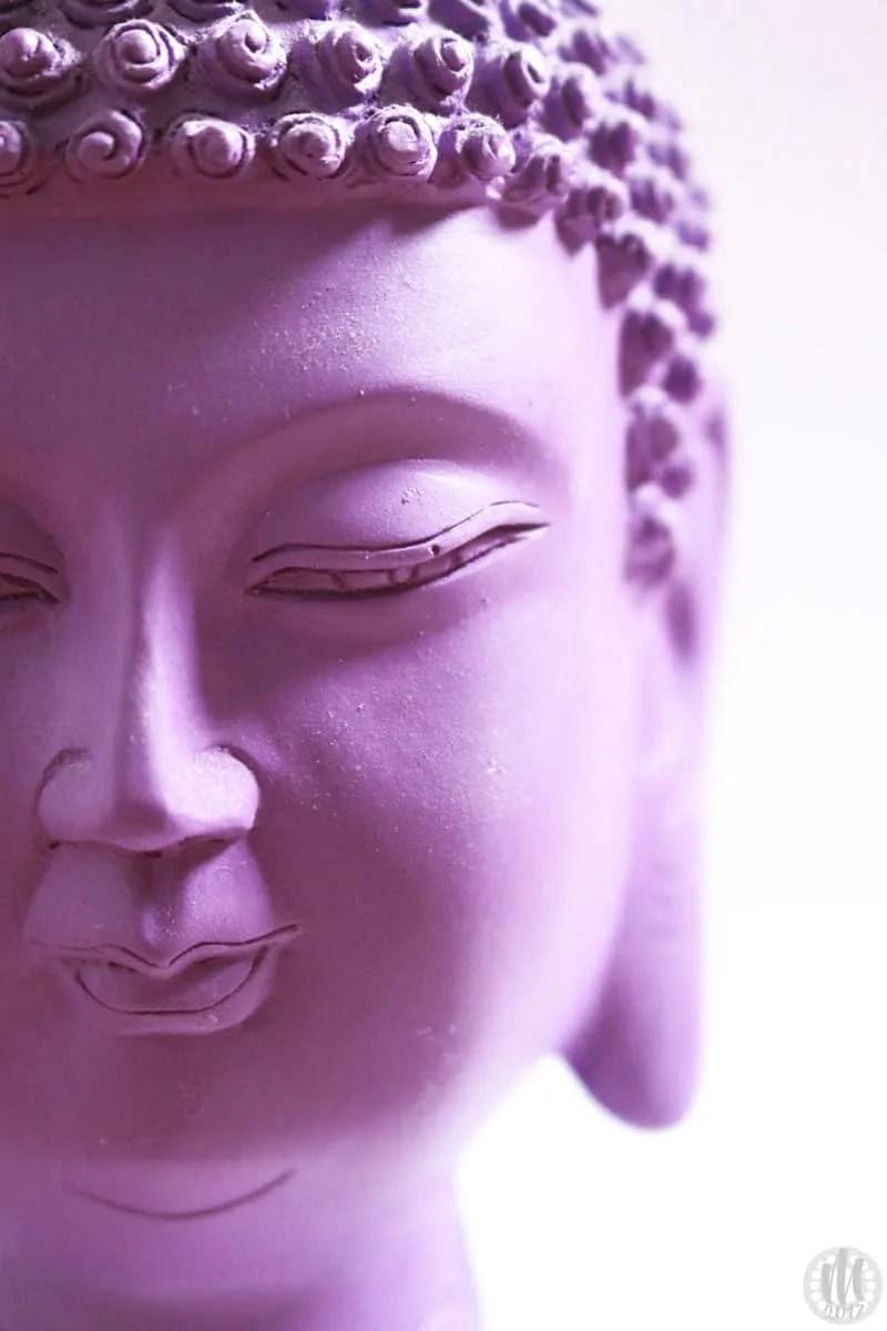 Project 365 - 2017 - Day 124 - Thai Buddha Statue