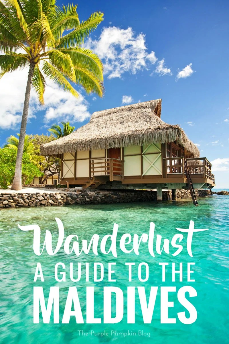 Wanderlust - A Guide to the Maldives. The Maldives is not only famous for being a luxury romantic destination; but also has much to offer families too. Whether you want to relax in this tropical paradise, experience the culture, or do something adventurous, it can all be done in the Maldives!