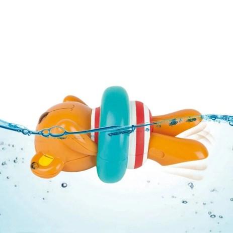 Teddy Swimmer