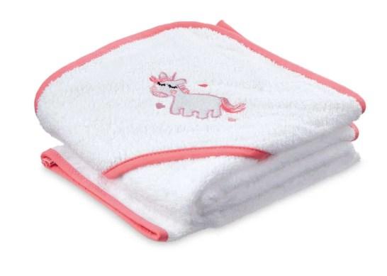 Aldi Hooded Towel