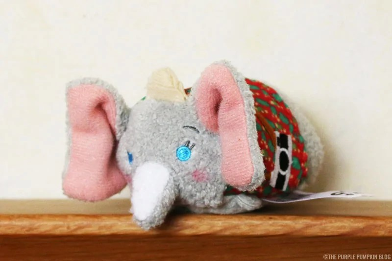Tsum Tsum Vacation Pack - Dumbo