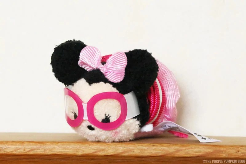 Tsum Tsum Vacation Pack - Minnie Mouse