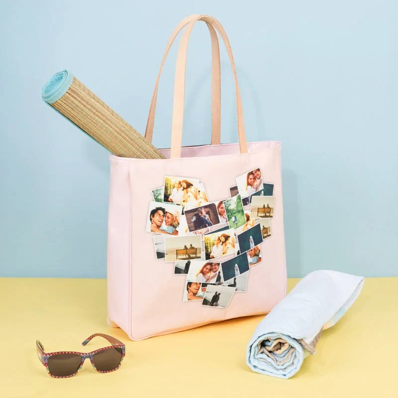 Bags of Love Beach Bag