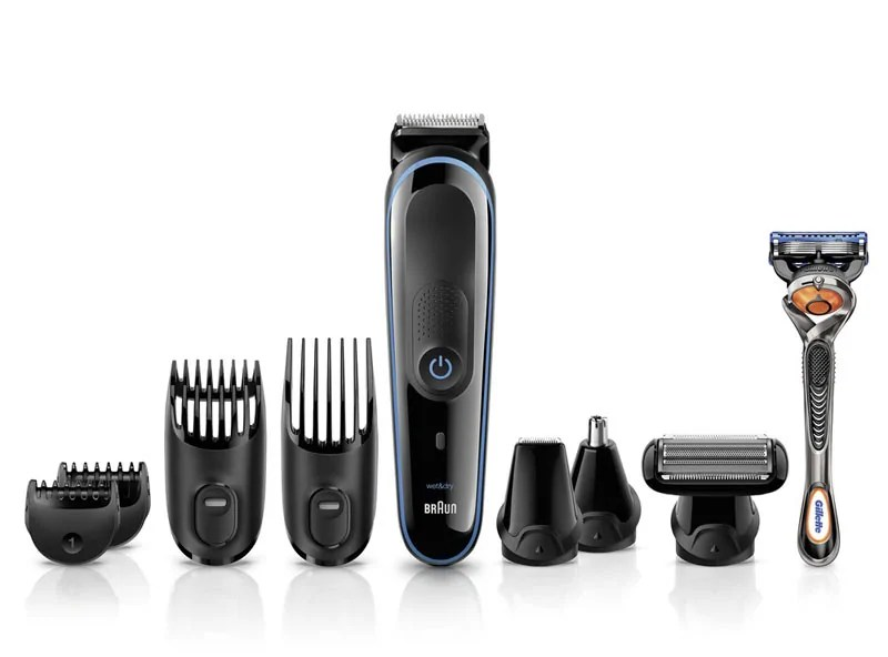 Braun Multi Grooming Kit