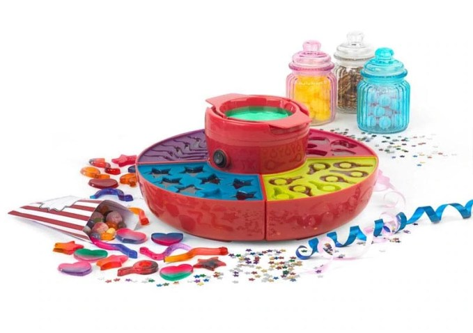 Jelly Sweet Maker