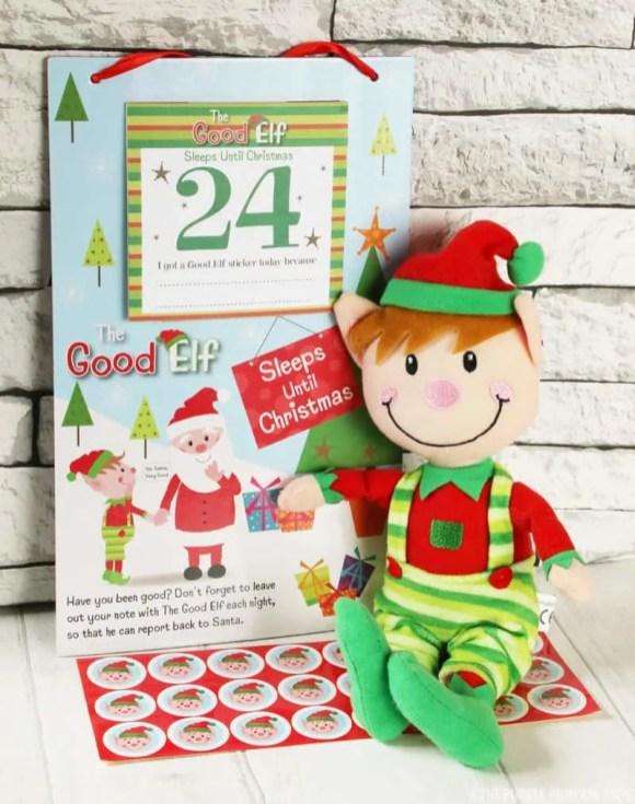 The Good Elf