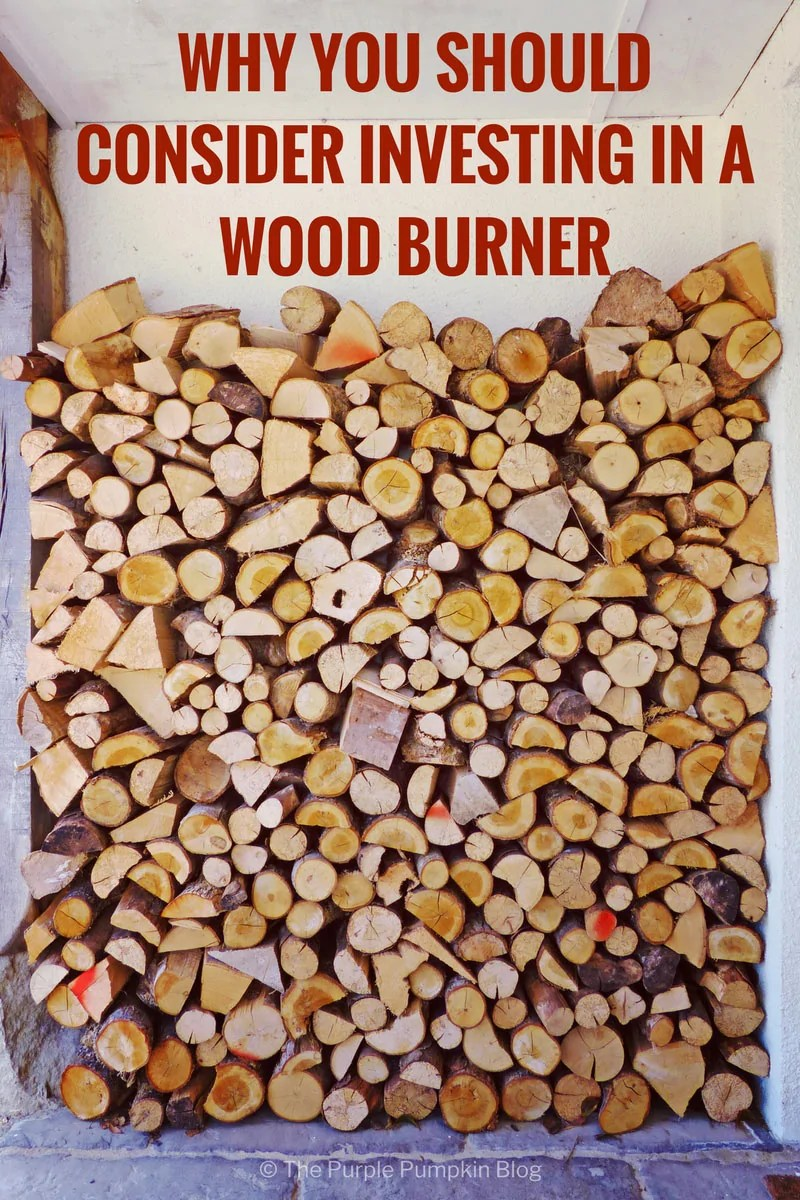 Why You Should Consider Investing In A Wood Burner