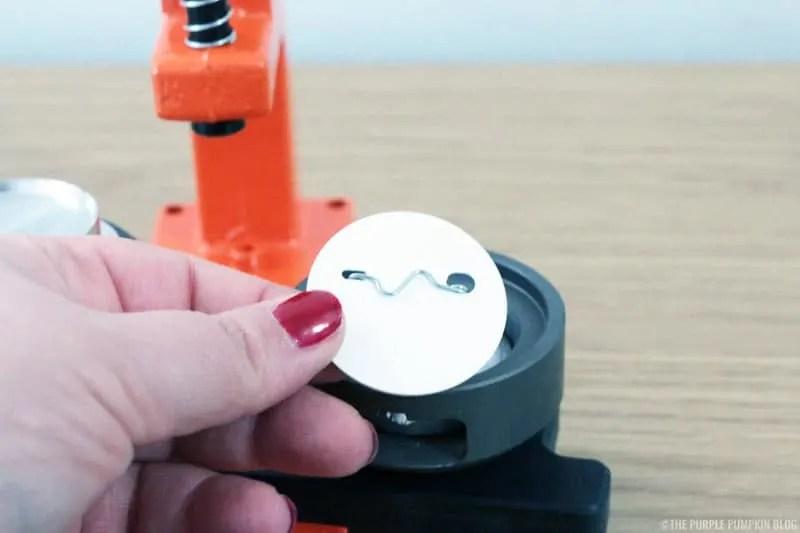 ebadges Micro Badge Maker