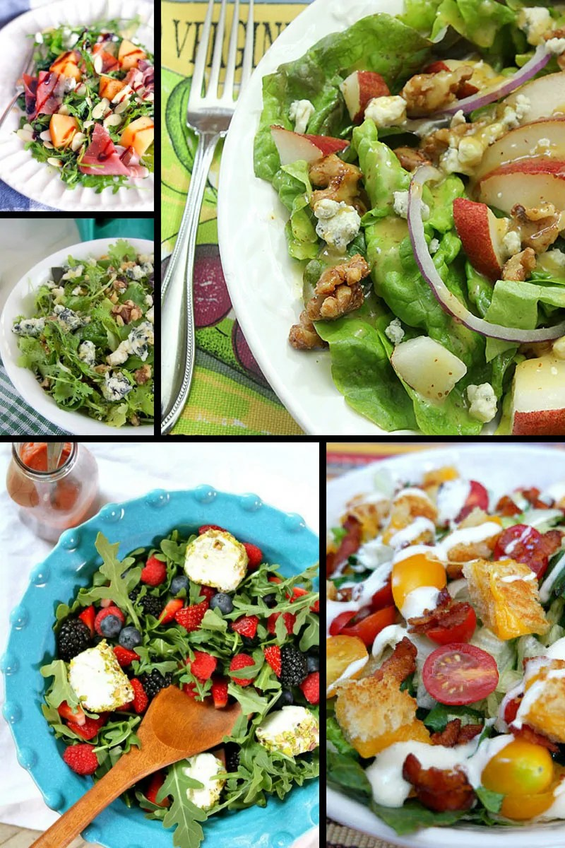 Do you find yourself having the same food for lunch, day in, day out? Stuck for ideas of what to prepare for packed lunches for work/college/school? You've hit the right spot on the internet because here are 17+ tempting cheese salads that can be kept in a packed lunch box or mason jar to take on the go.