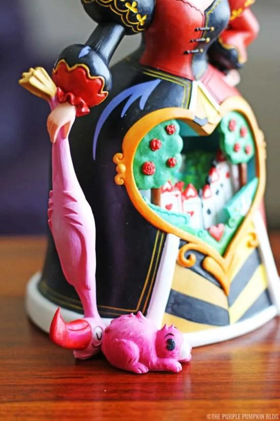 Queen of Hearts - Disney x Miss Mindy Figurine