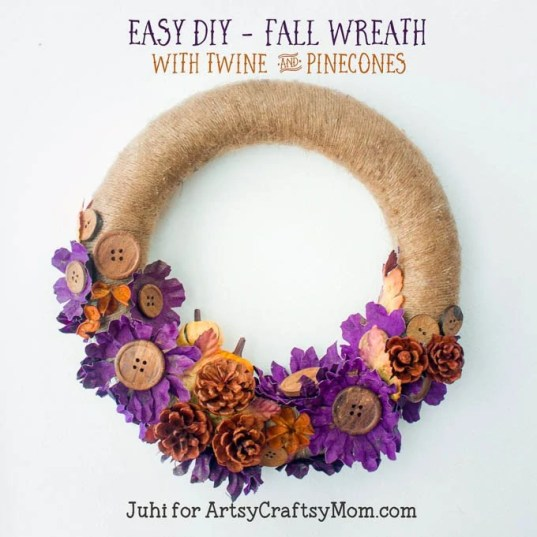 Easy-DIY-Fall-Wreath-with-Twine-and-Pinecones-1-6