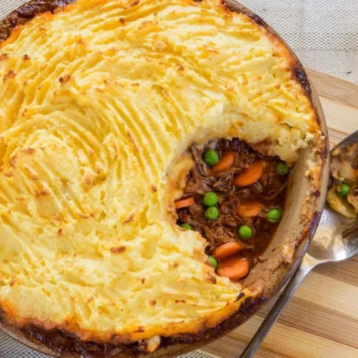 Cottage Pie Recipe - 5 Ways!