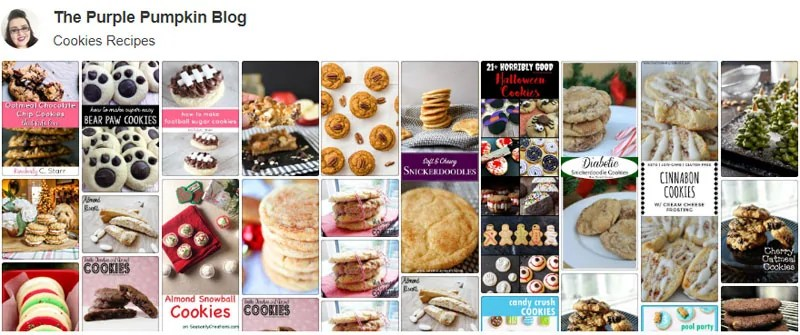 Cookies Recipes on Pinterest
