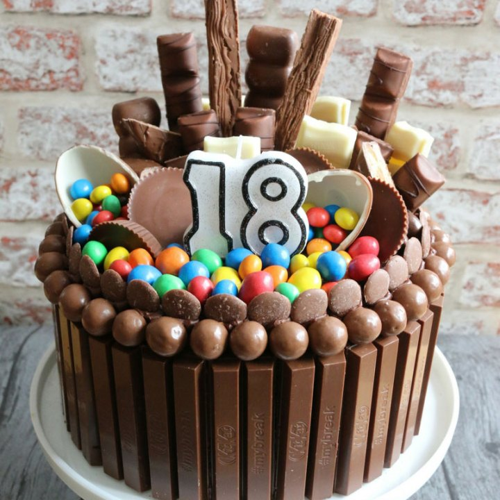 Incredible How To Make A Chocolate Explosion Cake Funny Birthday Cards Online Alyptdamsfinfo