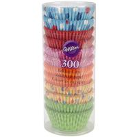 Wilton Seasonal Cupcake Liners, 300-Count