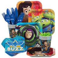 Toy Story Party Kit