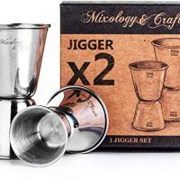 Double Jigger Set