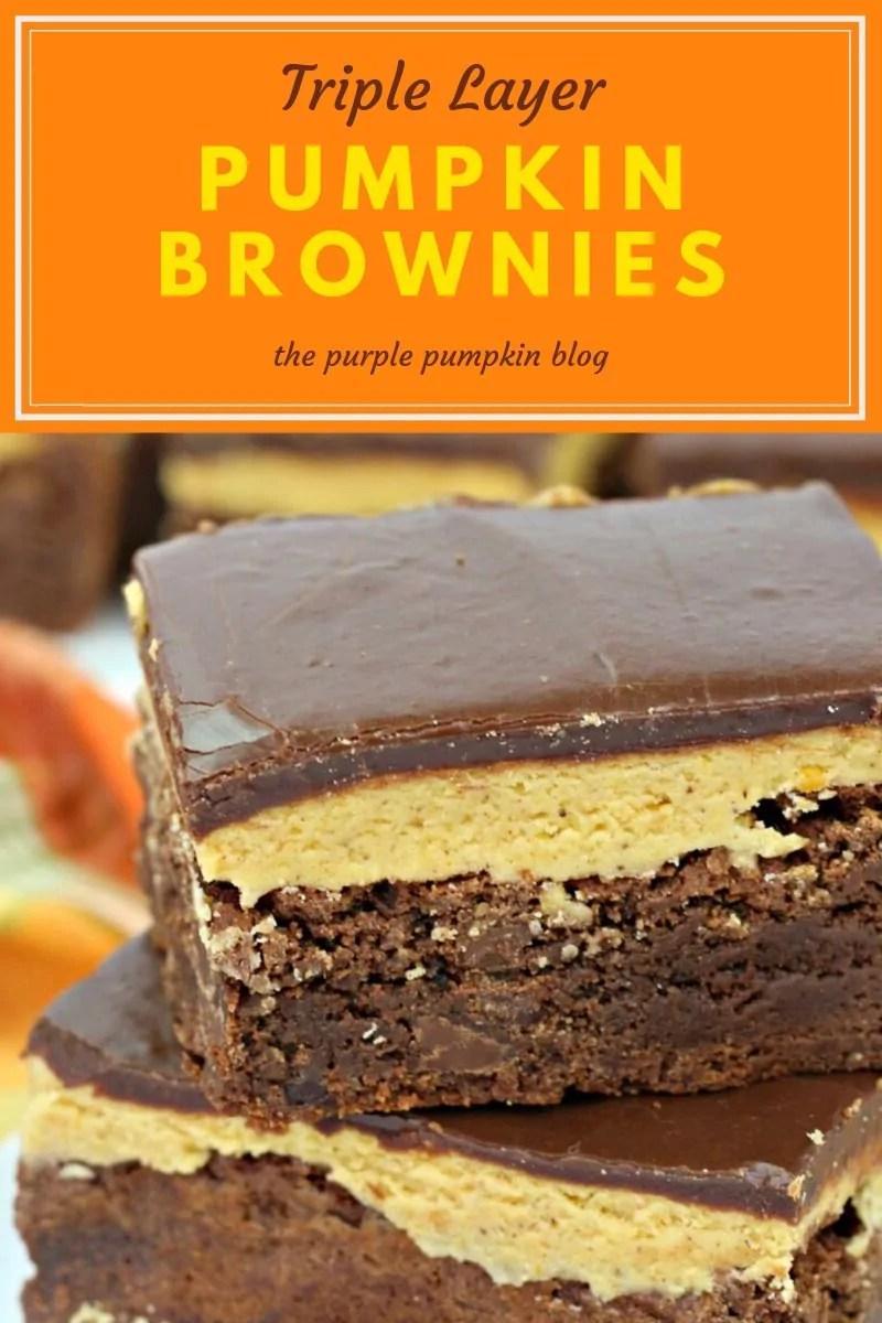 Triple-Layer-Pumpkin-Brownies-2