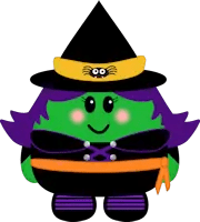 Willow the Witch