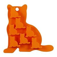Silicone Candy Cat Mold