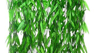 Tropical Foliage Garlands