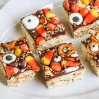 Monster Crunch Bars