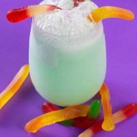 Oogie Boogie Mocktail Recipe