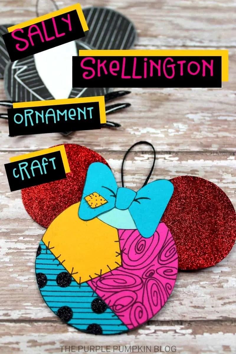Sally Ornaments