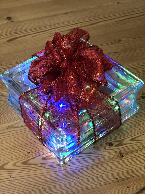 Light Up Gift
