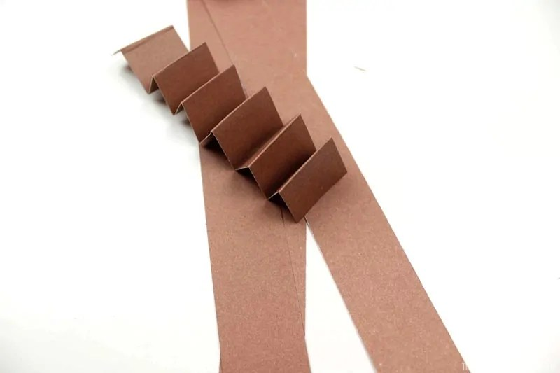 accordion fold paper