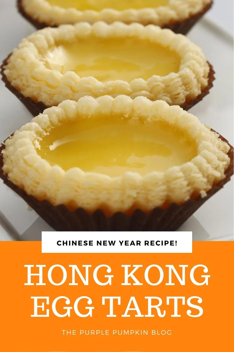 Chinese-New-Year-Recipe-Hong-Kong-Egg-Tarts