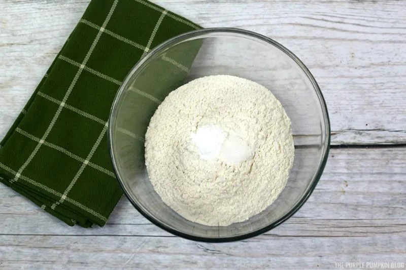 Cookies Process 3