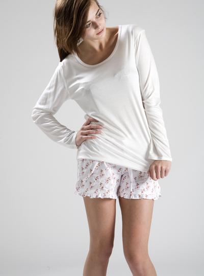 Aspree Bed Shorts