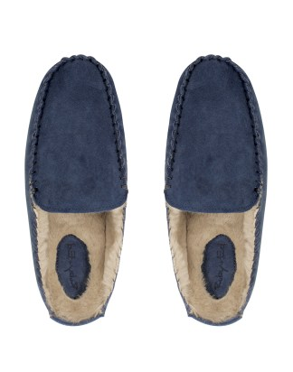 Denim Suede  Brunos
