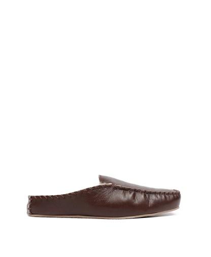 Saddle Leather Brunos