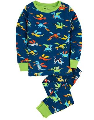 Hatley Dragon Pyjamas