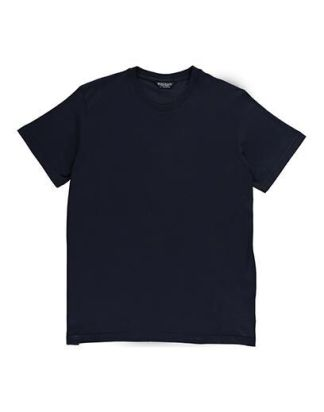 Navy Jersey Men's Top