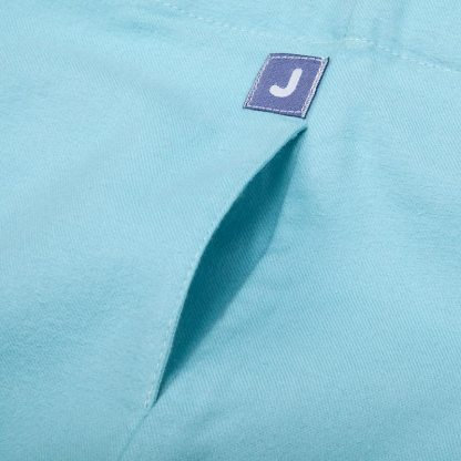 Boys Aqua Blue Jim Jams