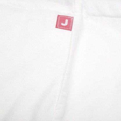 Girls Bright White Jim Jams