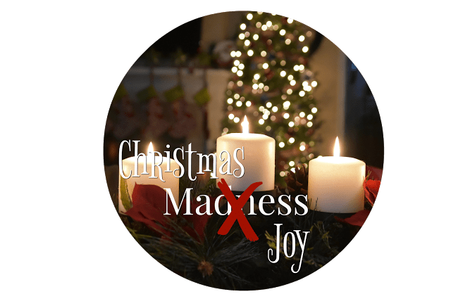 Christmas Joy - Inspiration