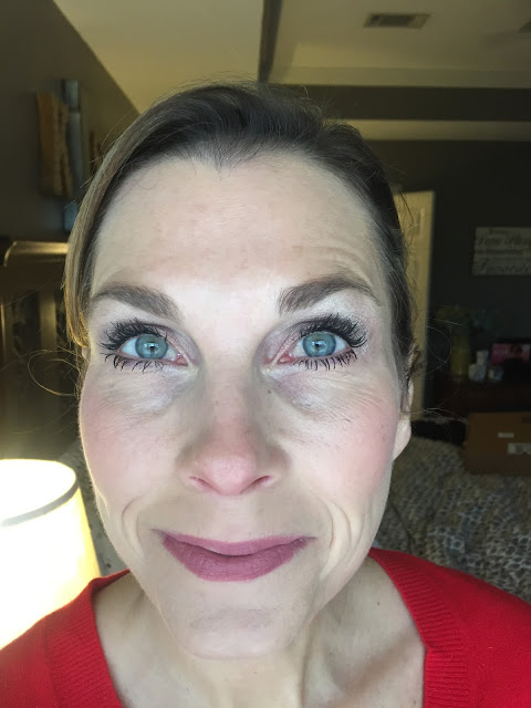 Rodan + Fields Lash Bash