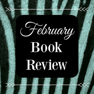 Between the Lines – February Book Review