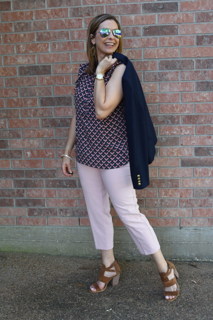 Old Navy Spring Faves - The Queen in Between