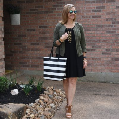Military Inspired Style