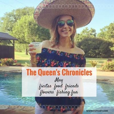 The Queen's Chronicles – Fiesta, Friends, Fun