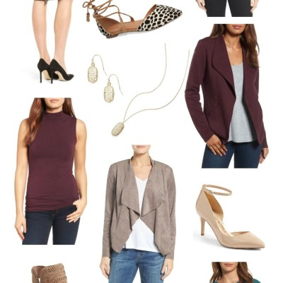 Career Girl Picks – Nordstrom Sale