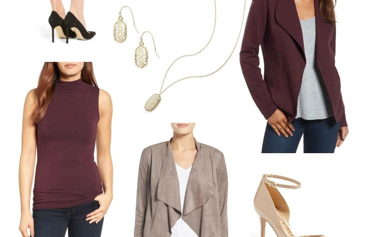 Career Girl Picks – Nordstrom Sale