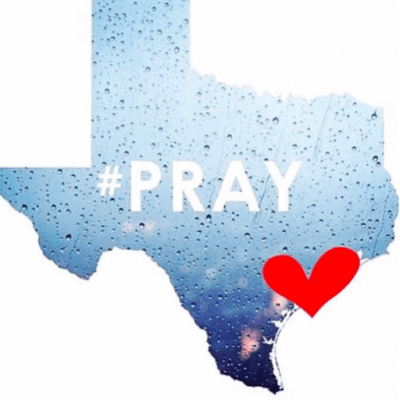 Hurricane Harvey – How Can You Help?