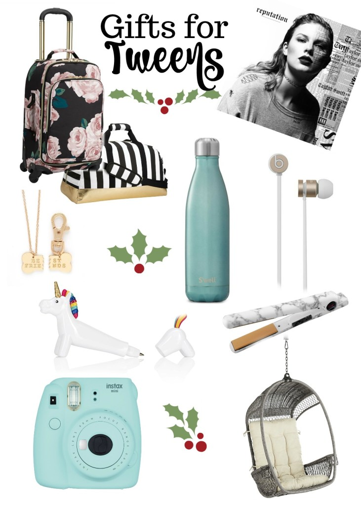 Gift Guide for Tween Girls